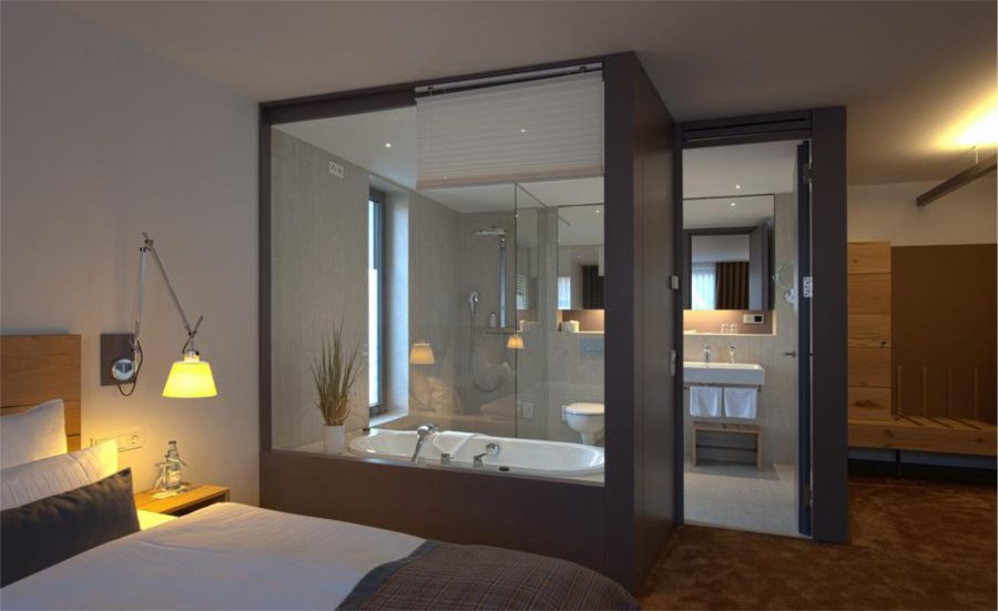 1210 Hotelzimmer