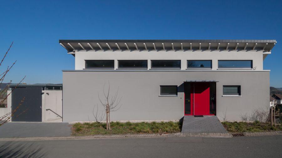 Wohnhaus in Bega